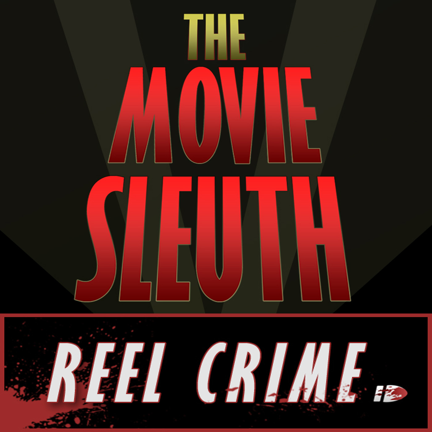 Reel Crime - The Movie Sleuth Podcast