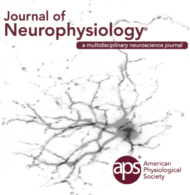 Image result for journal of neurophysiology
