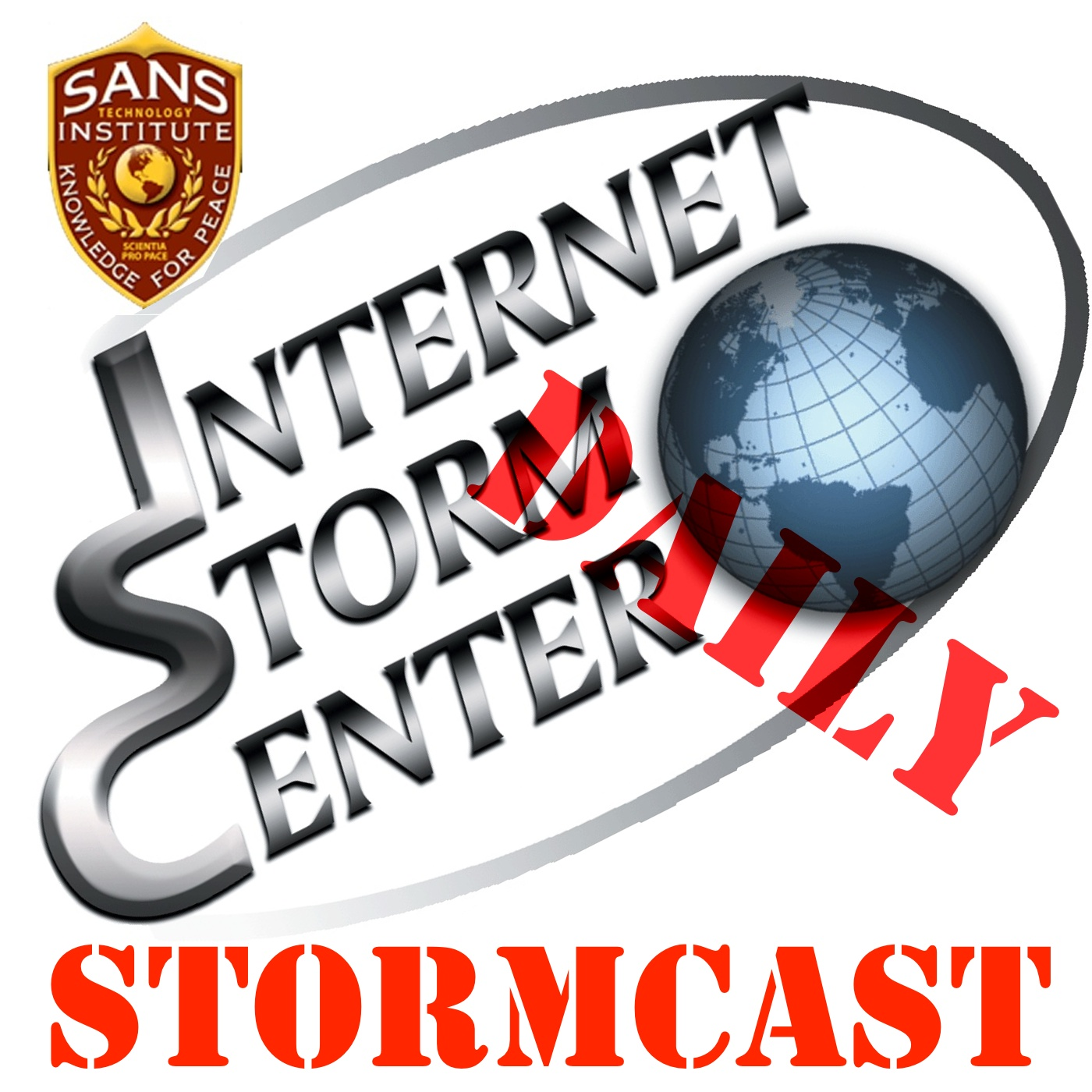 SANS Internet Storm Center Daily Network Security and Information Security Podcast