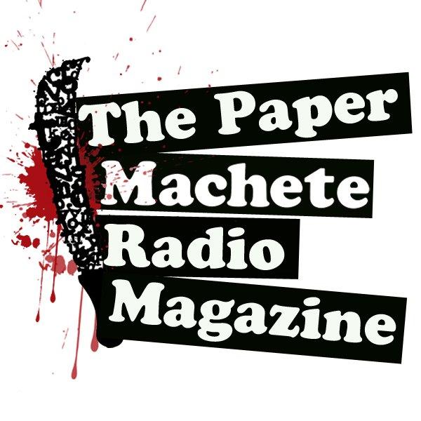 Paper Machete WBEZ