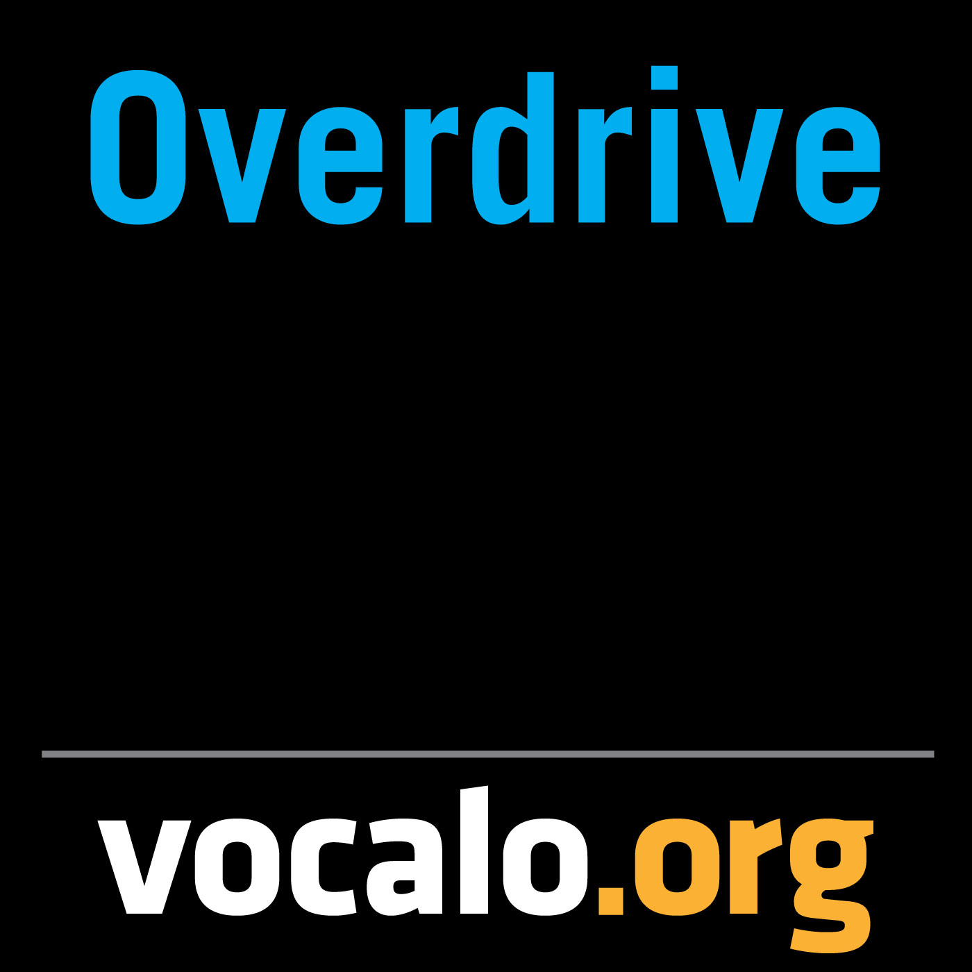 Vocalo's Overdrive