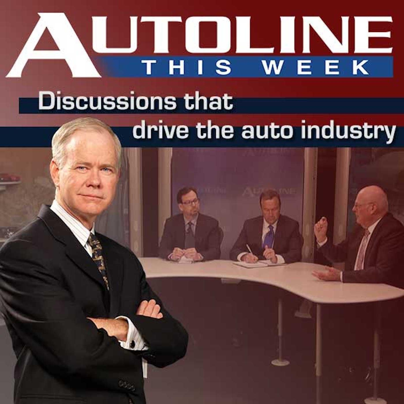 Autoline This Week - Audio