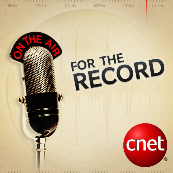 For the Record (MP3)