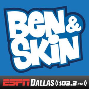 ESPN Dallas: The Ben & Skin Show
