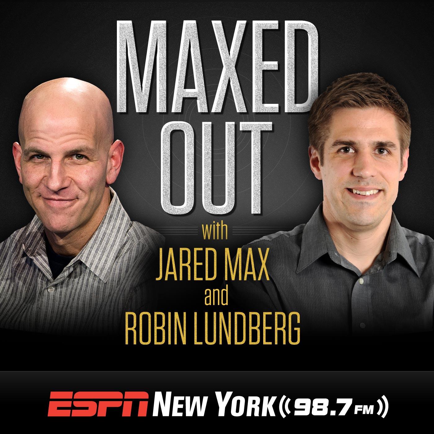 ESPN New York: Jared Max & Robin Lundberg