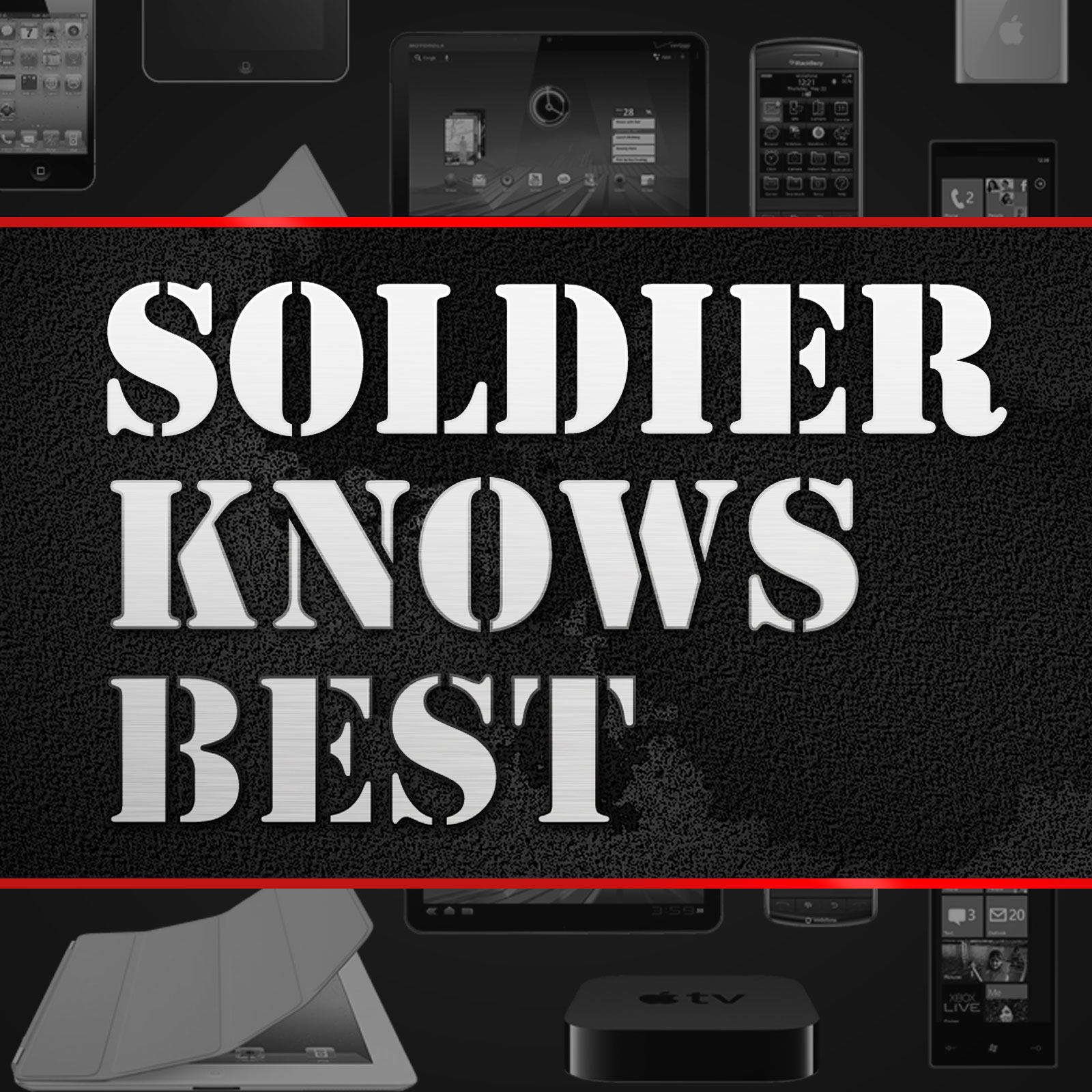 SoldierKnowsBest