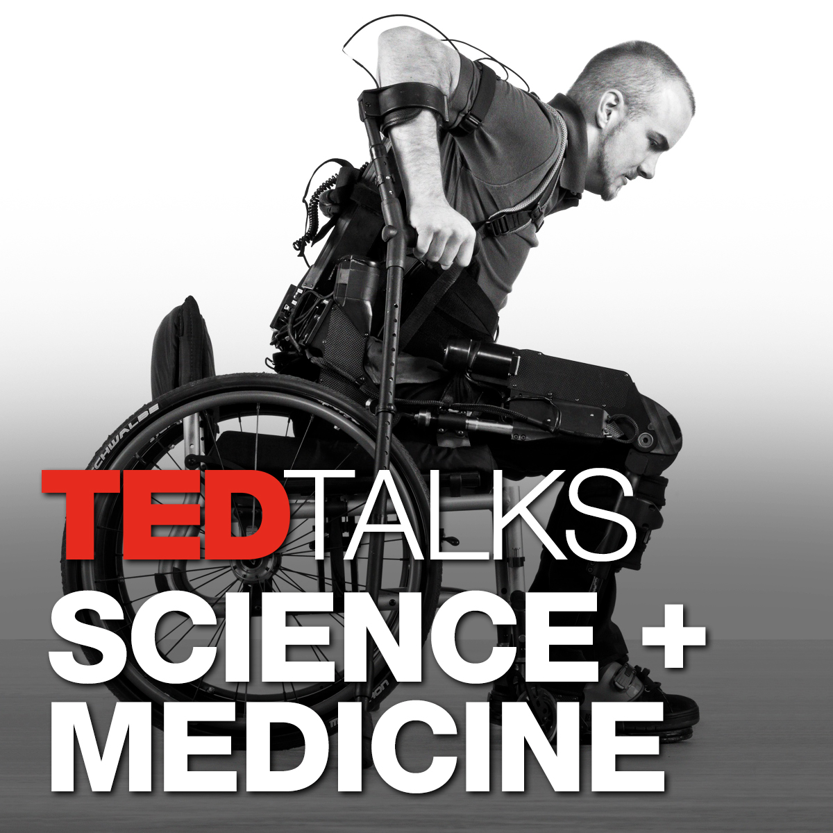 TEDTalks Science and Medicine