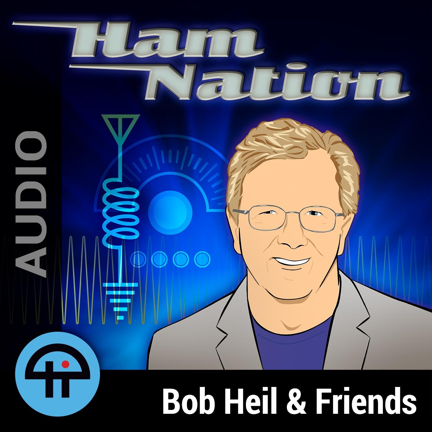 Ham Nation (MP3)