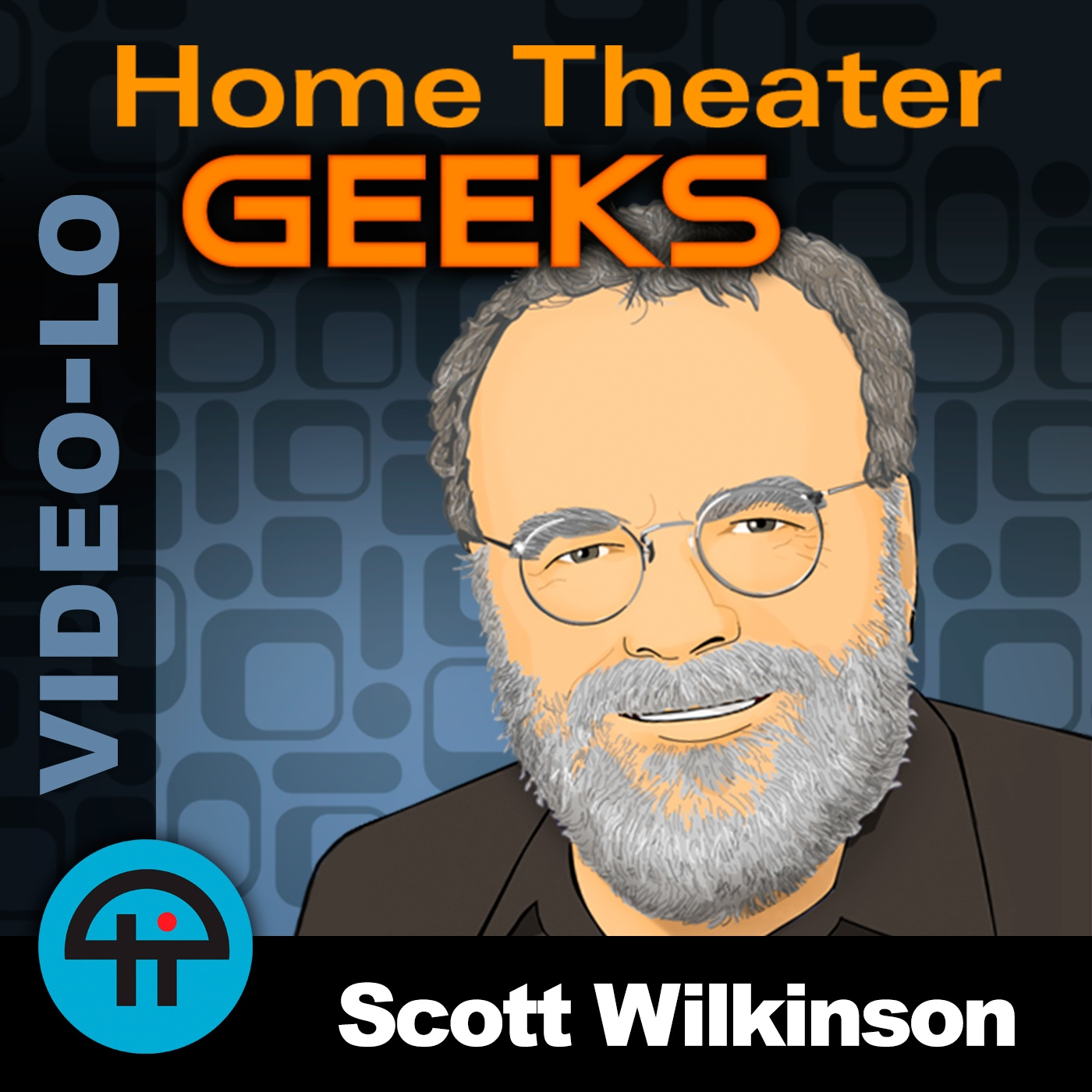 Home Theater Geeks (Video-LO)