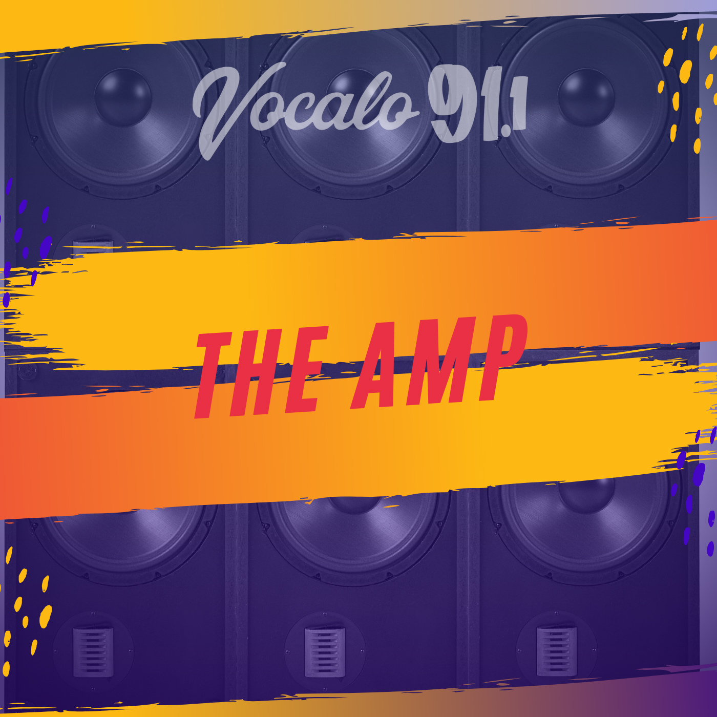 Vocalo's Morning AMp