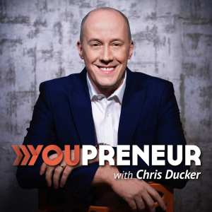Youpreneur FM - How to Build, Market and Monetize a Successful Personal Brand Business