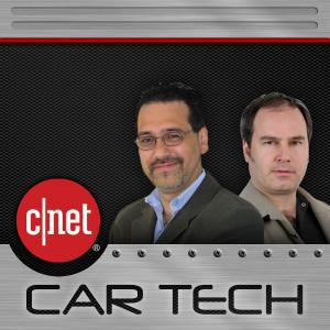 Car Tech Podcast from CNET
