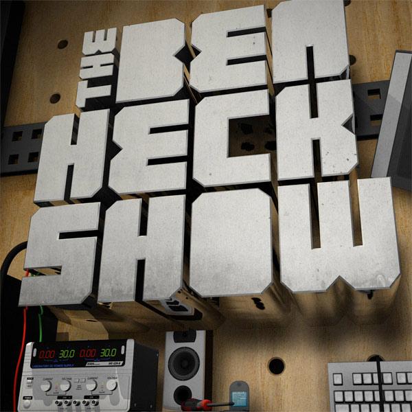 Ben Hecks super glue gun: Gears, Arduinos and motor drivers