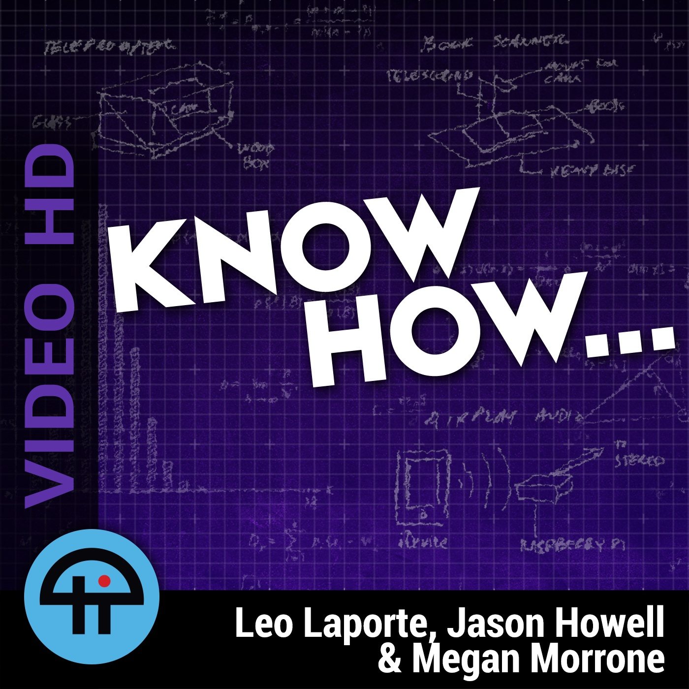 Know How... (Video-HD)