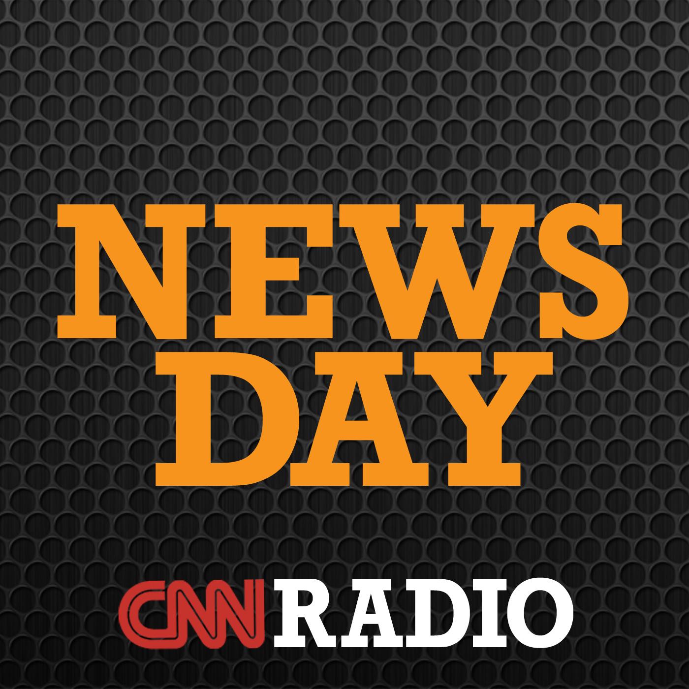 CNN Radio News
