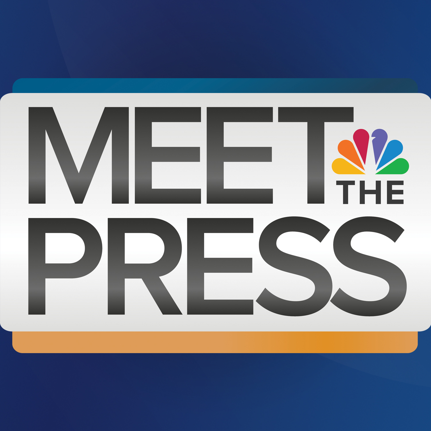 NBC Meet the Press (audio)