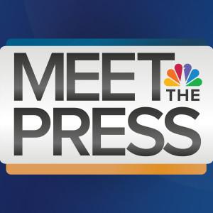 NBC Meet the Press (audio)