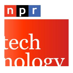 NPR Topics: Technology Podcast