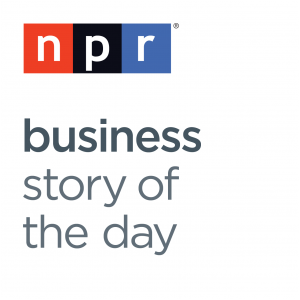 NPR Topics: Business Story of the Day Podcast