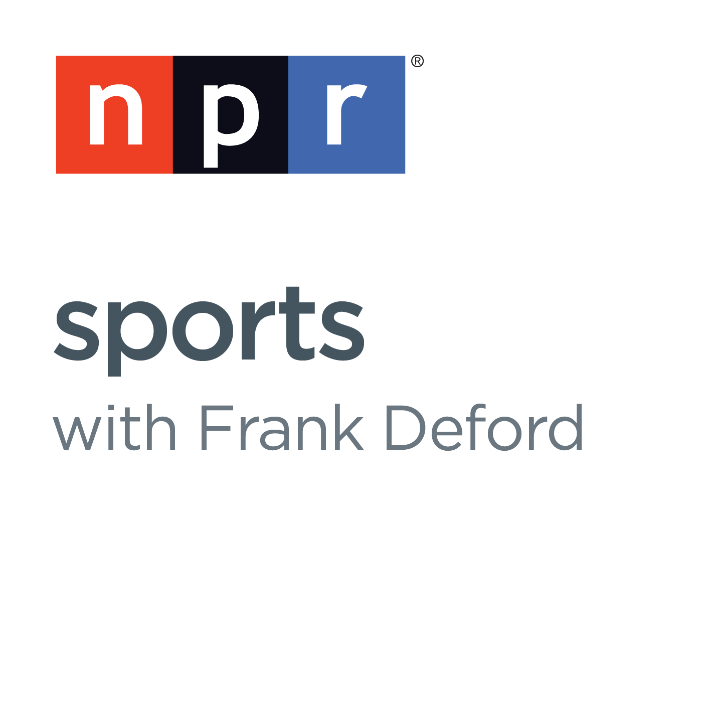NPR Columns: Sports with Frank Deford Podcast