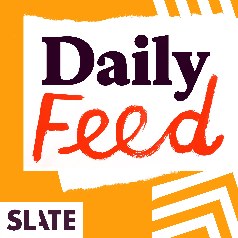 Slate Magazine Daily Feed