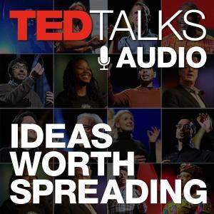 TEDTalks (audio)