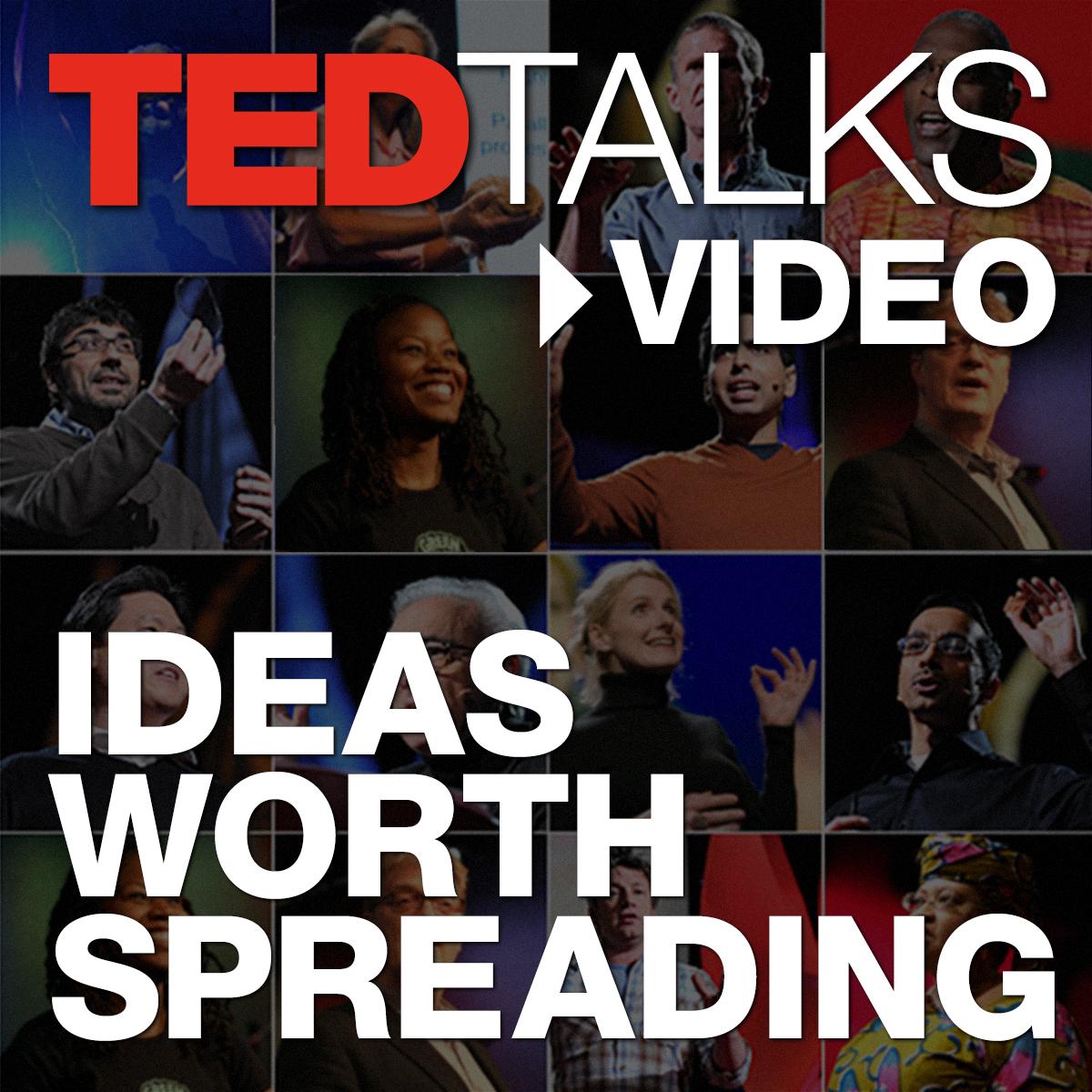 TEDTalks (video)