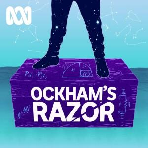 Ockham's Razor - Program podcast
