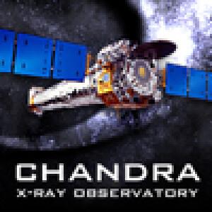 NASA's Chandra X-ray Observatory Podcasts