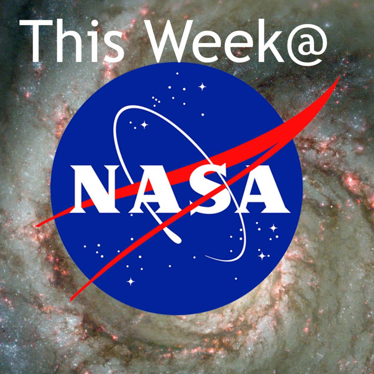 NASACast: This Week @ NASA Video