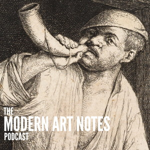 The Modern Art Notes Podcast