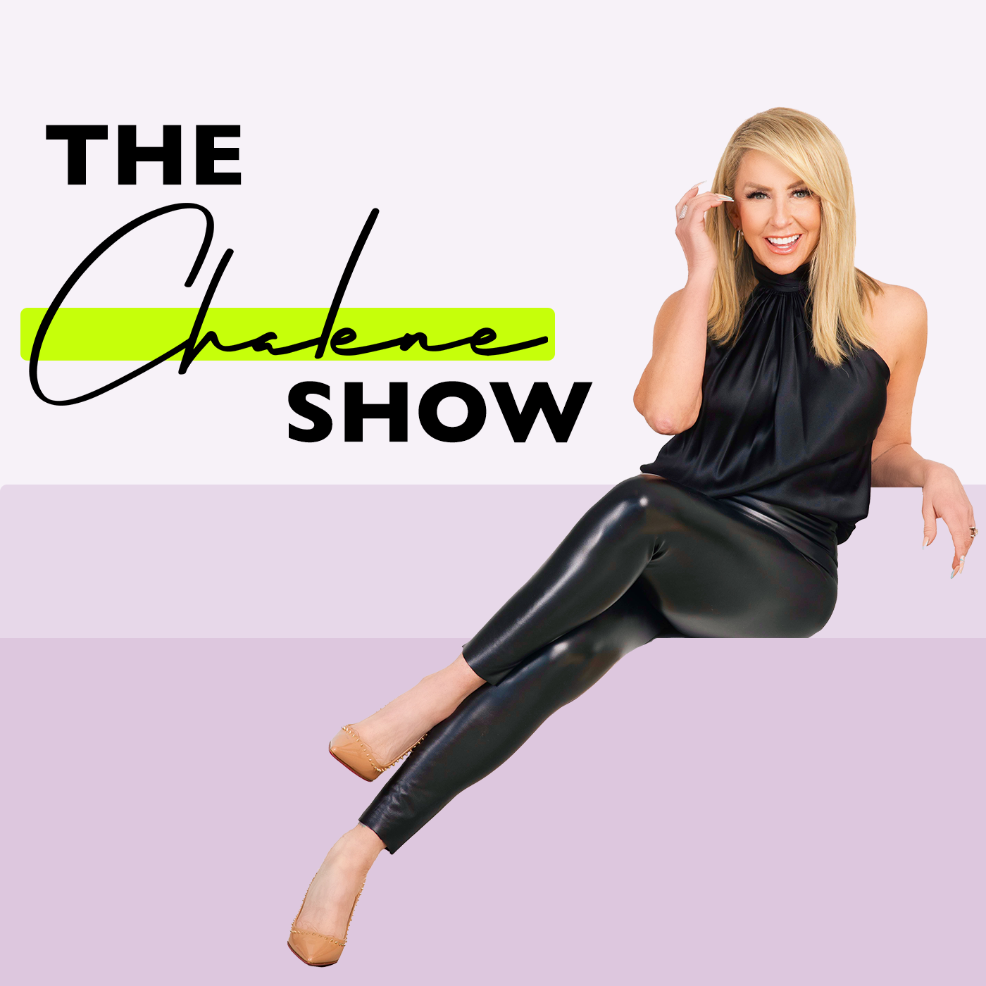 The Chalene Show | Diet, Fitness and Goal Mastery Strategies