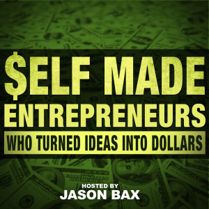 Self Made Entrepreneurs & Creatives Who Turned Online Business Ideas into Dollars. UNLIKE Entrepreneur on Fire, Lewis Howes School of Greatness, James Altucher, Tia Lopez, Gary Vaynerchuck, Smart Pass