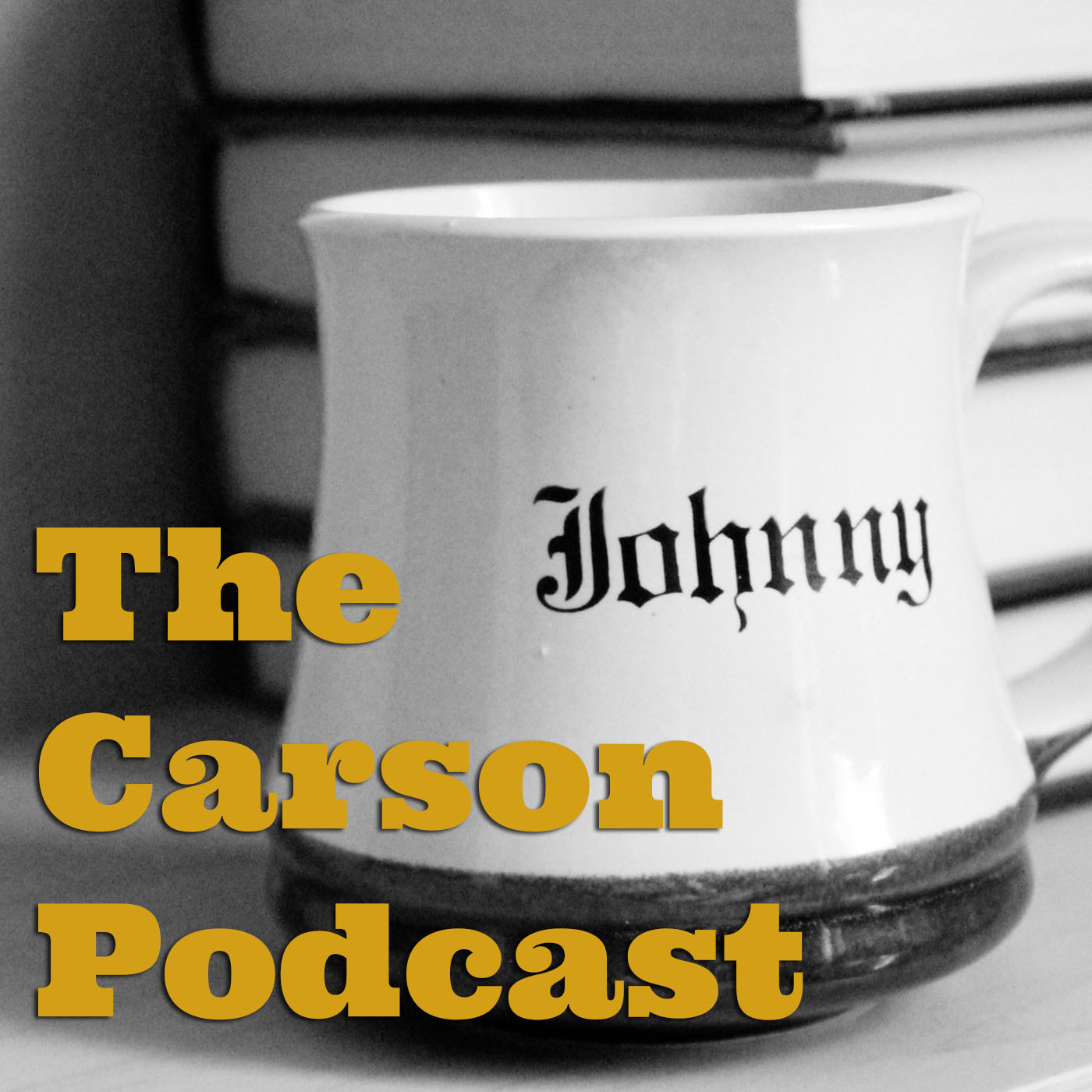 The Carson Podcast