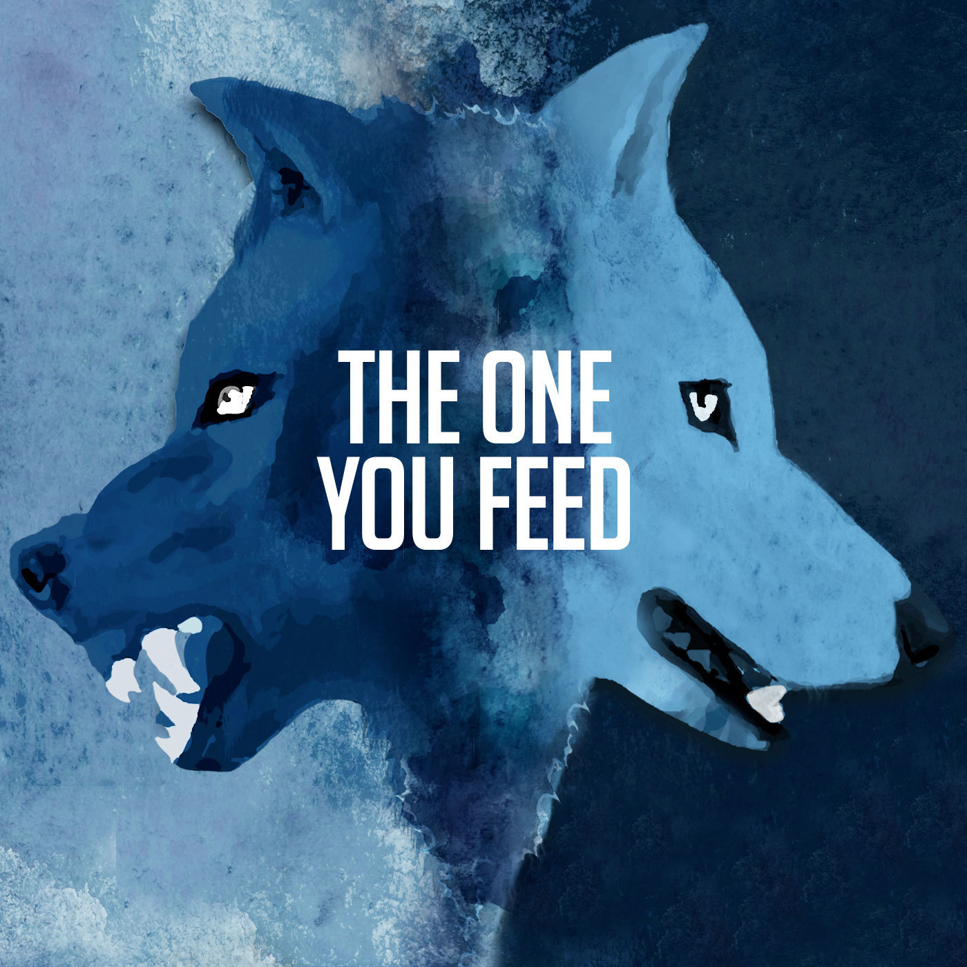 The One You Feed - Learn Good Habits to Increase Mindfulness and Happiness and Decrease Anxiety and Depression