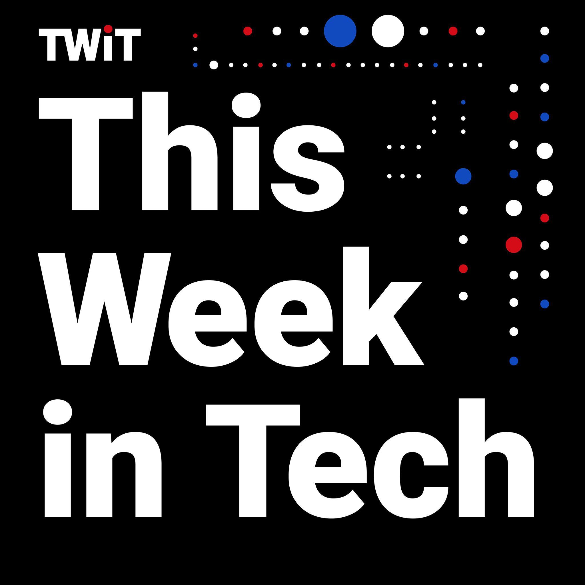 This Week in Tech (Video-HD)