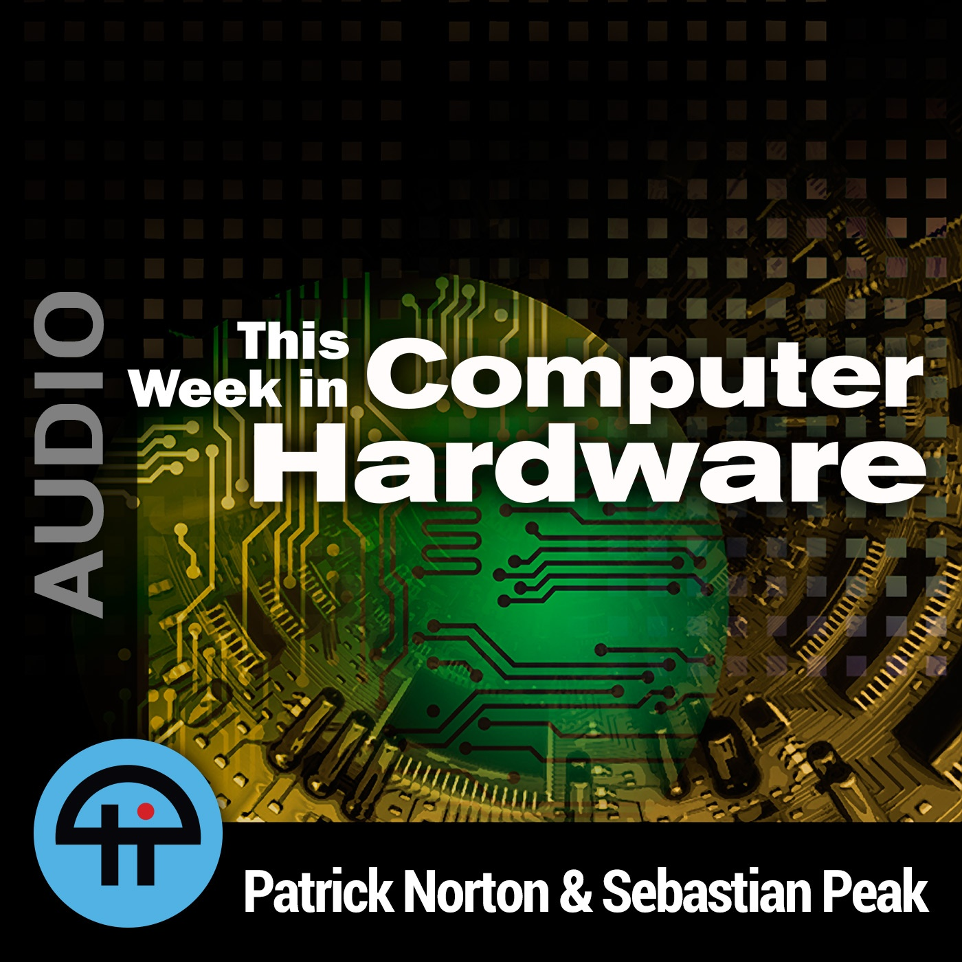 This Week in Computer Hardware (MP3)