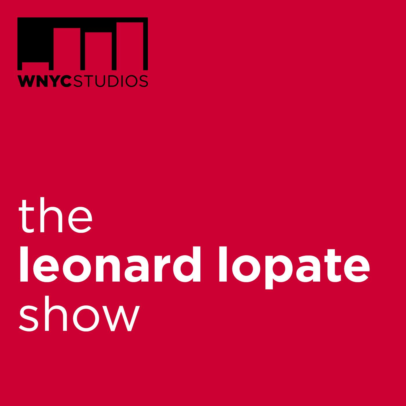 Please Explain (The Leonard Lopate Show)