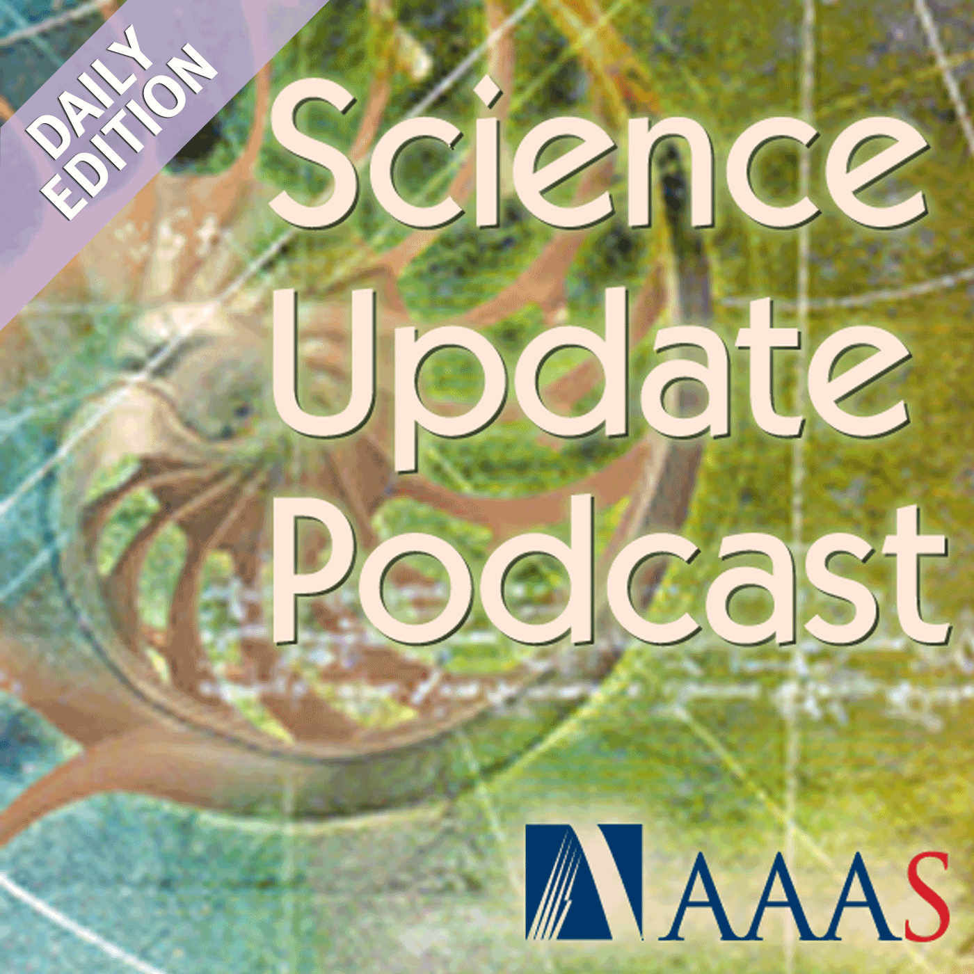 Science Update Podcast – Daily Edition