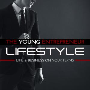 Young Entrepreneur Lifestyle: Business | Productivity | Personal Development | Peter Voogd