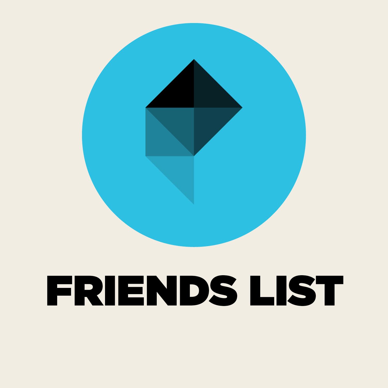 Polygon Friends List