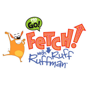 FETCH! with Ruff Ruffman . Podcast | PBS KIDS GO!
