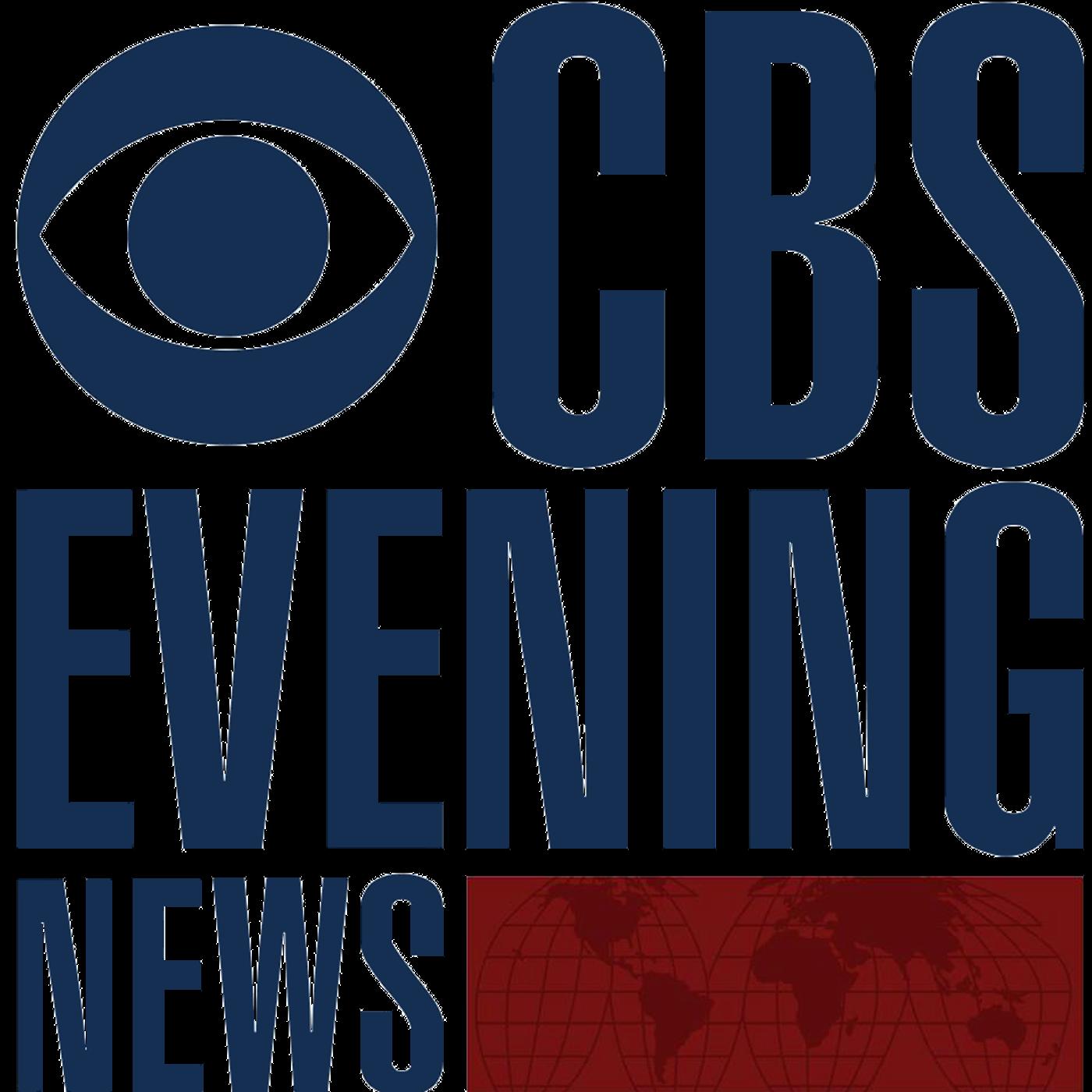 CBS Evening News -- Full Audio