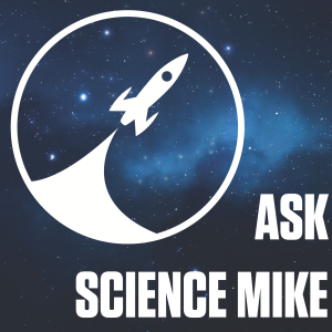 Ask Science Mike - Mike McHargue