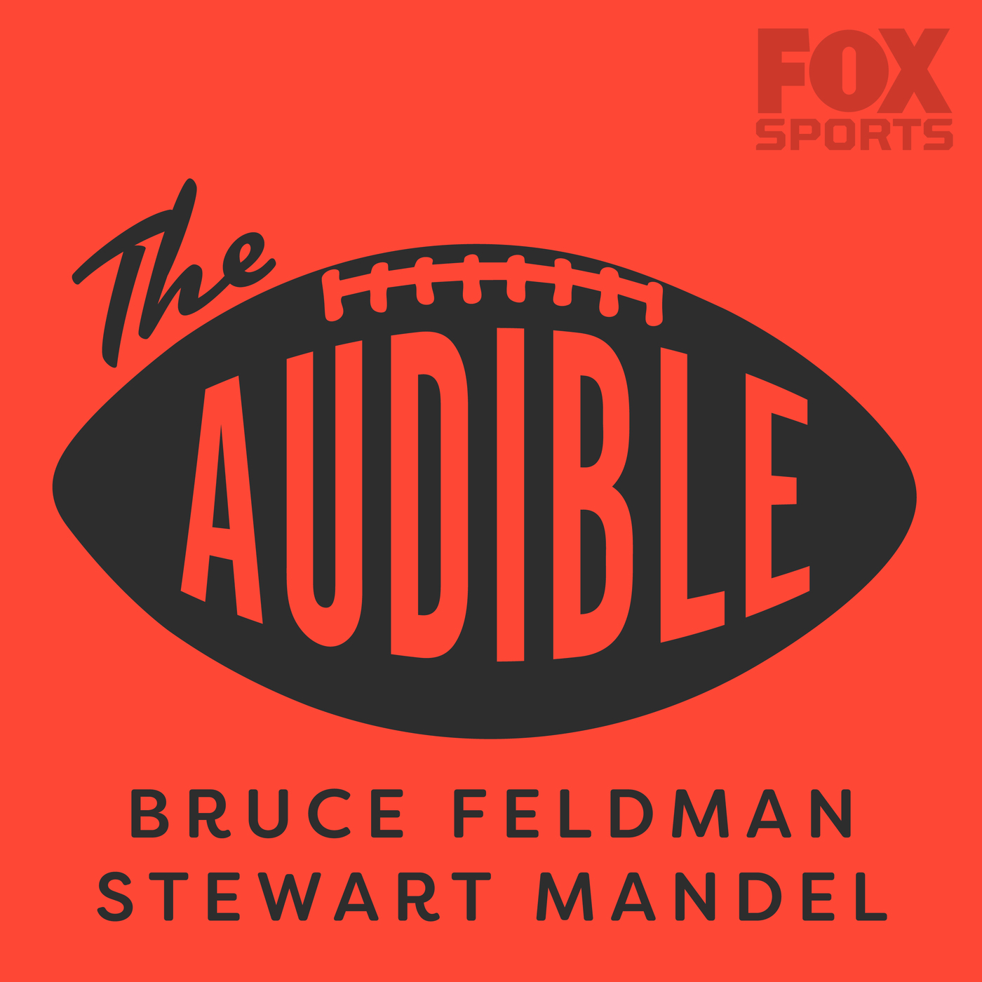 The Audible with Feldman & Mandel