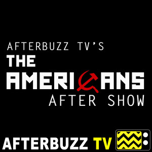 The Americans After Show