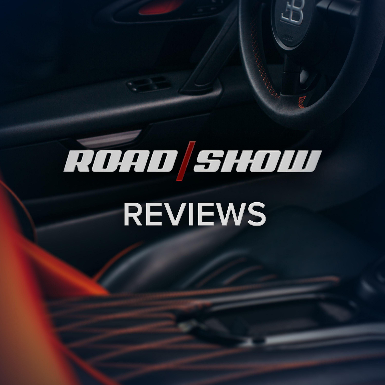Roadshow Reviews (HD)
