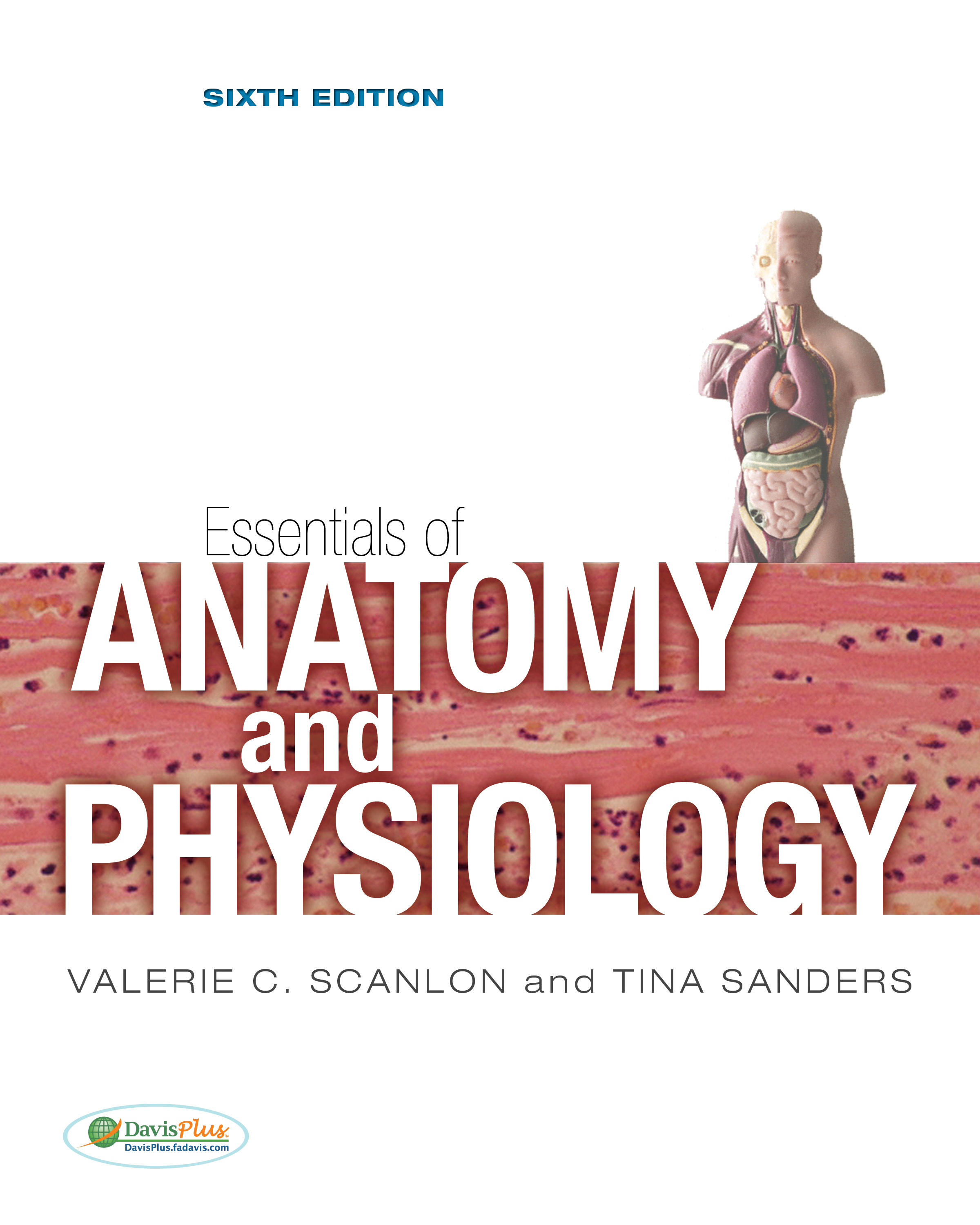Essentials of Anatomy and Physiology Sixth Edition Podcast | Free ...