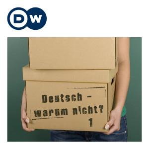Deutsch - warum nicht? Serie 1   Deutsch lernen   Deutsche Welle