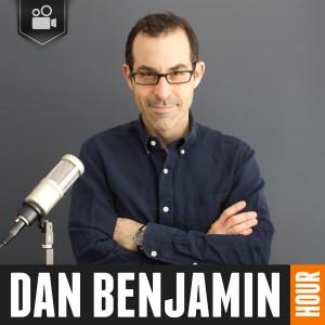 The Dan Benjamin Hour with Video